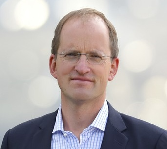 Albrecht Enders
