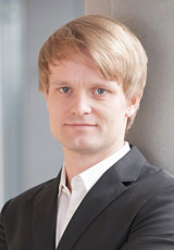 Dr. Jan Mammen