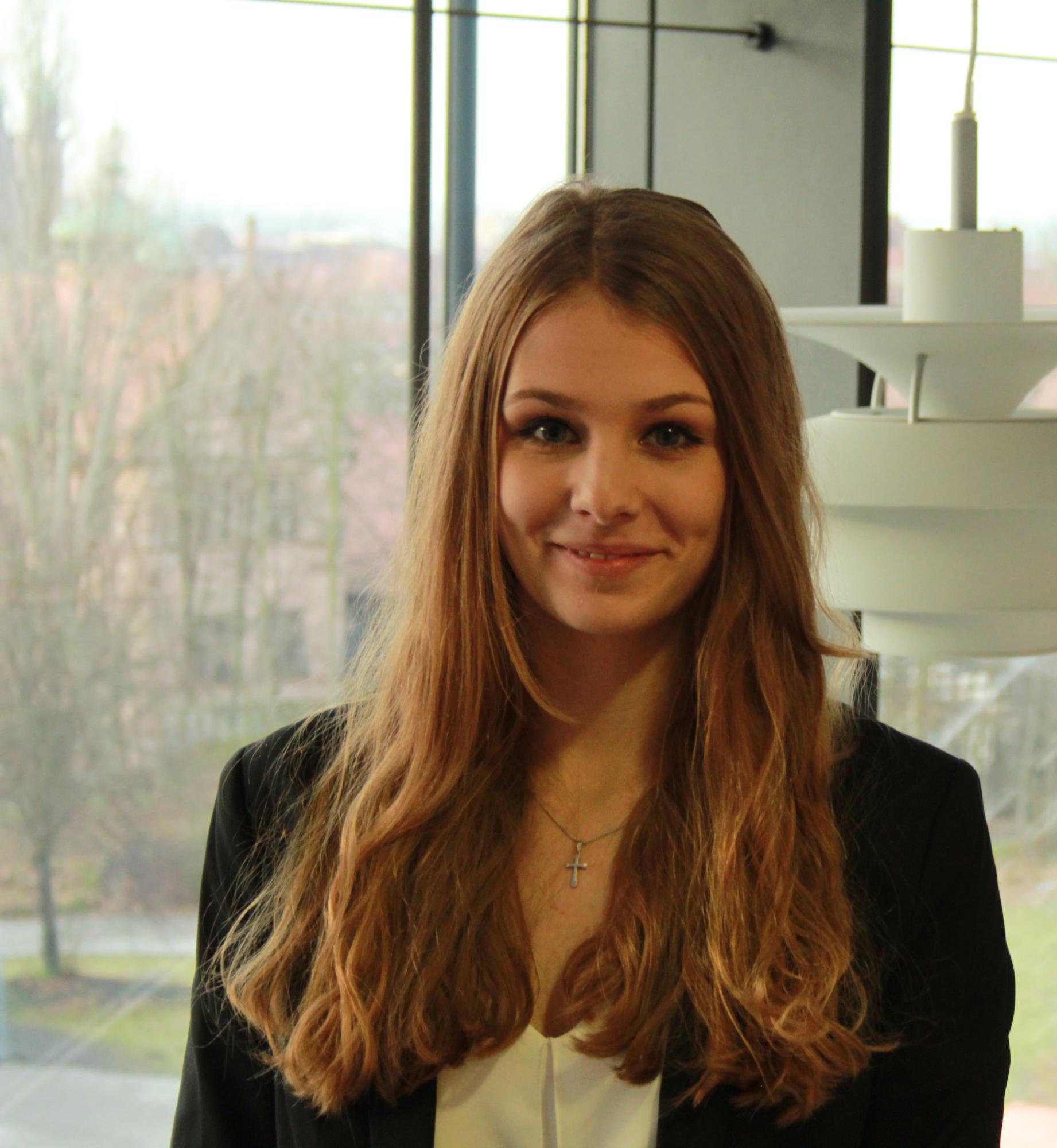 Katharina Kreiselmeier