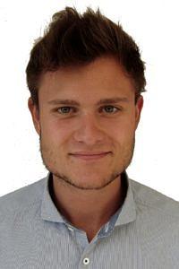 Moritz Hille