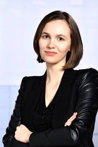 Alicia Butula