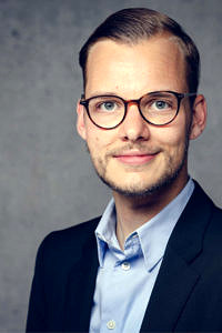 Dustin Bauer