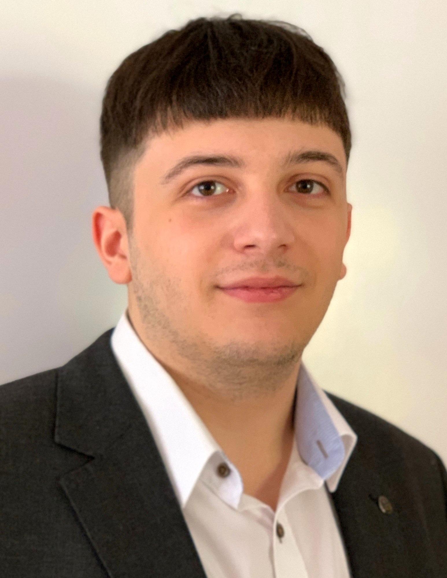Robin Dluczek