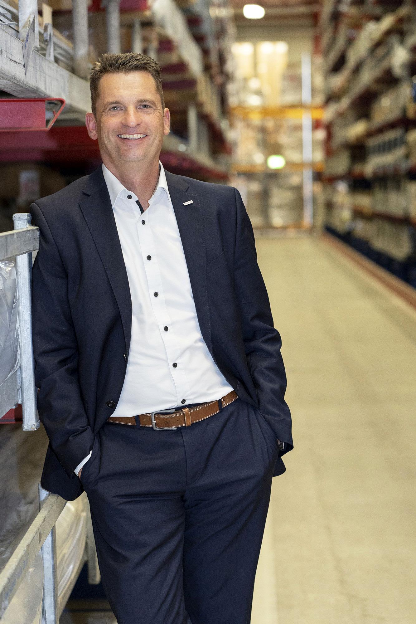 Stefan Lackner